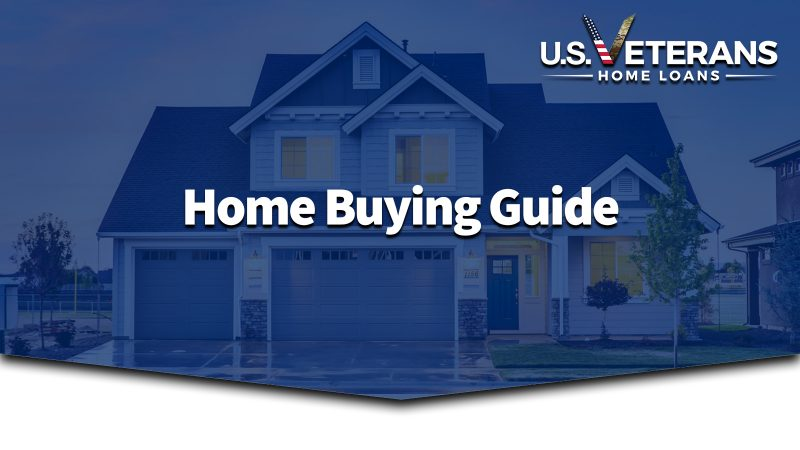 Home Buying Guide Slide 1